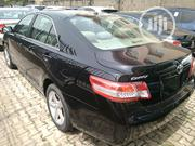 Toyota Camry 2011 Black | Cars for sale in Lagos State, Magodo