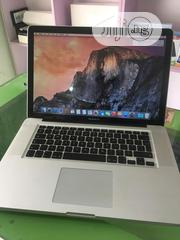 Laptop Apple MacBook Pro 6GB Intel Core i5 HDD 500GB | Laptops & Computers for sale in Abuja (FCT) State, Wuse 2
