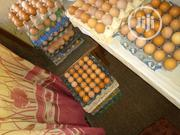 Chicken Table Eggs With 5 Crates Minimum Order | Meals & Drinks for sale in Enugu State, Enugu