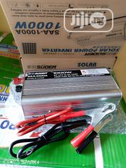 1000watts Inverter Without Charger | Electrical Equipment for sale in Lagos State, Ojo