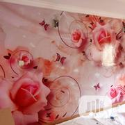 3d Wall Mural | Manufacturing Services for sale in Lagos State, Alimosho