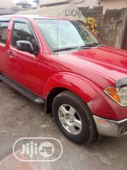 Nissan Pick-Up 2007 Red | Cars for sale in Rivers State, Port-Harcourt