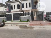 4bedroom Duplex For Sale At Chevron Lekki | Houses & Apartments For Sale for sale in Lagos State, Ajah