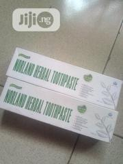 NORLAND HERBAL TOOTHPASTE(Treats All Kinds Of Teeth Problems) | Bath & Body for sale in Ogun State, Obafemi-Owode