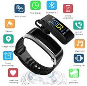 Y3 Smart Bracelets   Smart Watches & Trackers for sale in Lagos State, Lagos Island