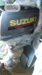 Suzuki, 9.9 Horse Power Outboard Engine | Watercraft & Boats for sale in Lagos State, Mushin
