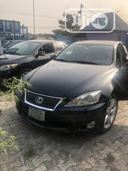 Lexus IS 2010 250 Black   Cars for sale in Rivers State, Obio-Akpor
