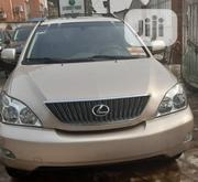 Lexus RX 330 4WD 2005 Gold | Cars for sale in Anambra State, Onitsha