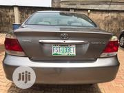 Toyota Camry 2006 Brown | Cars for sale in Lagos State, Ipaja