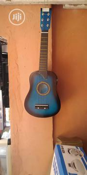 Children Box Guitar   Musical Instruments & Gear for sale in Lagos State, Ojo