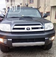 Toyota 4-Runner 2005 Limited V8 Gray | Cars for sale in Rivers State, Port-Harcourt