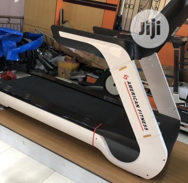 Quality Commercial Treadmill
