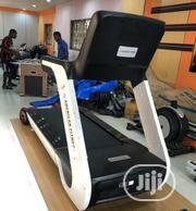 Qualitu American Fitness Commercial Treadmill | Sports Equipment for sale in Abuja (FCT) State, Central Business District