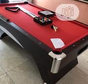 Good Quality Snooker Table | Sports Equipment for sale in Abuja (FCT) State, Central Business District