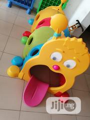 Crawl Up Toy Caterpillar For Children Play Ground | Toys for sale in Lagos State, Ikeja