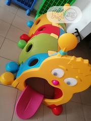 Colorful Toy Caterpillar Crawl Tunnel For Kids Play Ground | Toys for sale in Lagos State, Ikeja