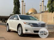Toyota Venza 2012 White | Cars for sale in Abuja (FCT) State, Central Business District