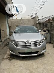 Toyota Venza 2012 V6 AWD Silver | Cars for sale in Lagos State, Surulere