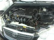 Toyota Corolla 2005 LE Black | Cars for sale in Lagos State, Mushin