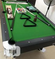 Snooker Board With Complete Accessories | Sports Equipment for sale in Abia State, Aba North