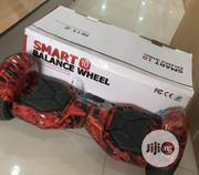 Hoverboard With Mp | Sports Equipment for sale in Abuja (FCT) State, Central Business District