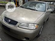 Nissan Sentra 2003 Gold | Cars for sale in Lagos State, Ajah