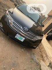 Toyota Venza 2010 Black | Cars for sale in Lagos State, Yaba