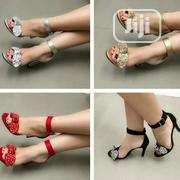 Tovivans Trendy Heel Sandals | Shoes for sale in Lagos State, Ikeja