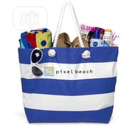 Beach Bag. Let Customize For Your Just The Way Your Want. | Bags for sale in Lagos State, Victoria Island