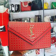 Red Ysl Bag | Bags for sale in Abuja (FCT) State, Lugbe District
