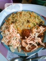 Yummy Fried Rice And Chicken | Meals & Drinks for sale in Abuja (FCT) State, Asokoro