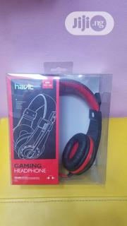 Havit Gaming Headphone | Headphones for sale in Lagos State, Ikeja