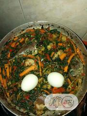 Special Vegetable Sauce | Meals & Drinks for sale in Abuja (FCT) State, Asokoro