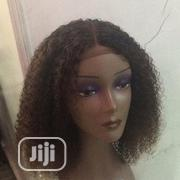 Khinky Frontal Wig   Hair Beauty for sale in Lagos State, Magodo