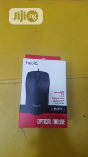 Havit Optical Mouse | Computer Accessories  for sale in Lagos State, Ikeja