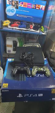 Ps4 Pro 1TB New +2 Pads + 20 Latest Games Downloaded Inside | Video Game Consoles for sale in Lagos State, Ikeja