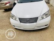 Lexus ES 2007 White | Cars for sale in Lagos State, Lagos Mainland