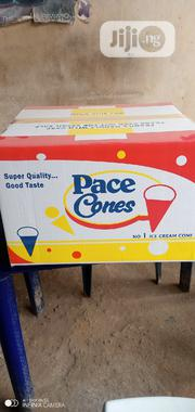 Ice Cream Cone | Meals & Drinks for sale in Lagos State, Mushin