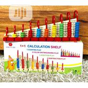 Calculation Shelf for Kids Educational Toy | Toys for sale in Lagos State, Ifako-Ijaiye