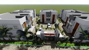New 3 Bedroom Semi Detached Duplex At Sangotedo Ajah For Sale.   Houses & Apartments For Sale for sale in Lagos State, Ajah