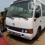 Toyota Coaster Bus   Buses & Microbuses for sale in Oyo State, Oyo