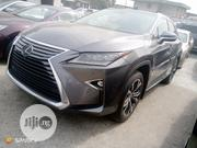 Lexus RX 2019 350 FWD Gray   Cars for sale in Lagos State