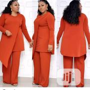 Top and Palazzo Pant in Spandex Material | Clothing for sale in Abuja (FCT) State, Central Business District