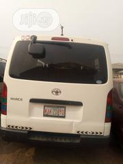 Toyota Hiace   Buses & Microbuses for sale in Oyo State, Oyo