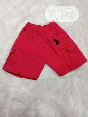 Cotton Shorts | Clothing for sale in Abuja (FCT) State, Central Business District