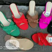 Tovivans Dressy Flat Mules   Shoes for sale in Lagos State, Ikeja