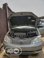 Toyota Corolla 2005 Silver | Cars for sale in Lagos State, Agege