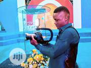 Professional Photographer & Cinematographer For Events And Photoshoots | Photography & Video Services for sale in Rivers State, Port-Harcourt