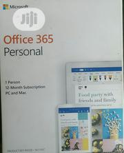 Office Professional Plus 2019 | Software for sale in Lagos State, Ikeja