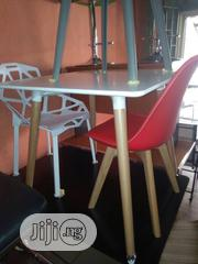 Chairs And Tables With Back Rest For Bars, Restaurant And Leisure Spot | Furniture for sale in Lagos State, Surulere